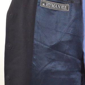 Tallia Uomo Suits & Blazers - Tallia Uomo 48XL Sport Coat Blazer Suit Jacket